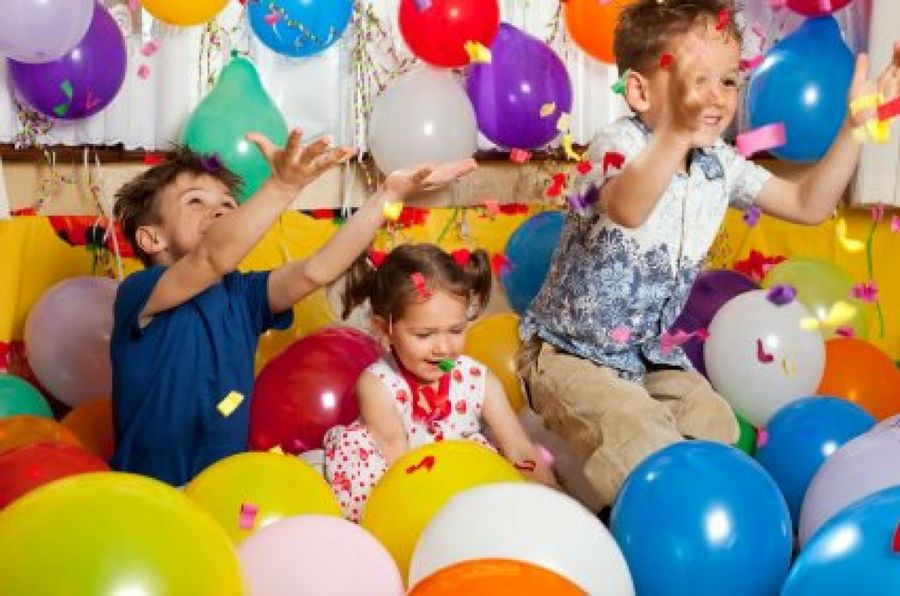 salón de fiestas infantiles querétaro